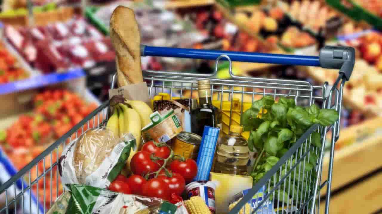 IBAN - donazioni a favore del Comune per il sostegno dell'emergenza alimentare