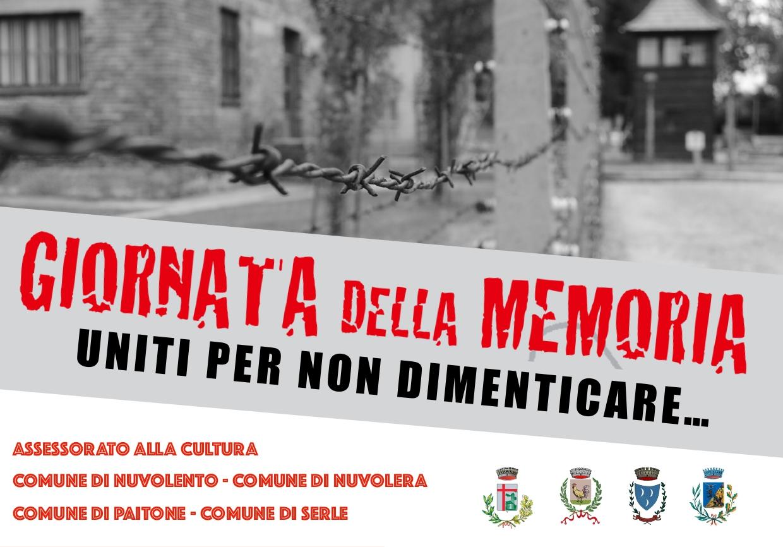 Giornata della Memoria