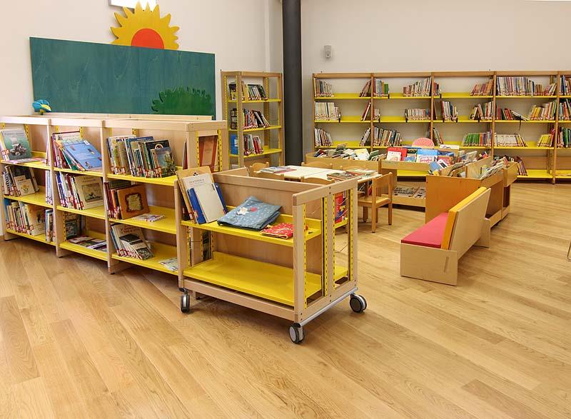 Biblioteca Comunale di Nuvolento: nuove modalità di servizio da lunedì 18/05/2020