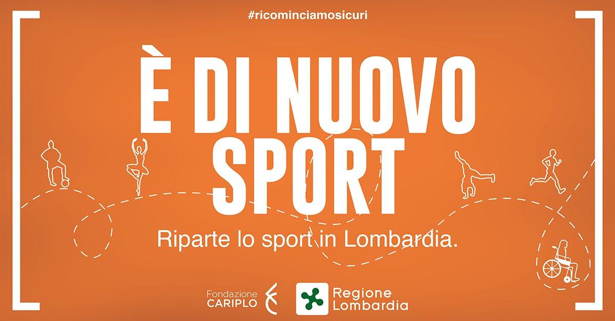 Bando sostegno associazioni/società sportive